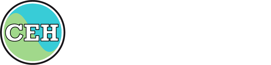 Logo of Centre for Ecology and Hydrology